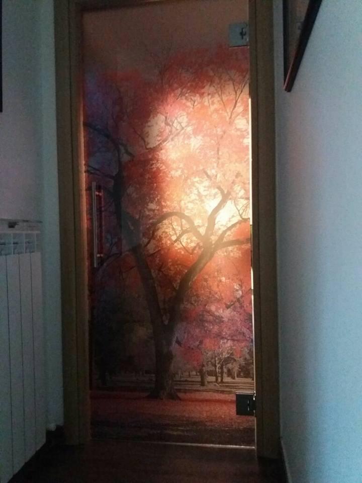 Porte in vetro decorate... come opere d'arte-2